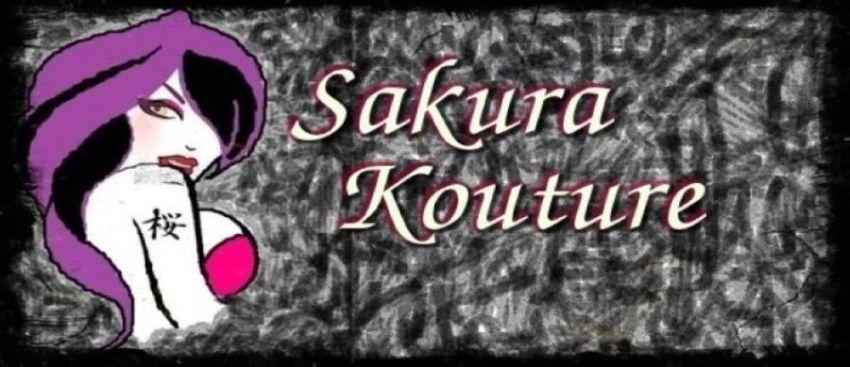 Sakura Kouture