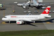 45 Minuten später hob der Airbus zum Flug LX 1310 nach St. Petersburg schon . (swiss international air lines airbus hb ipv net)