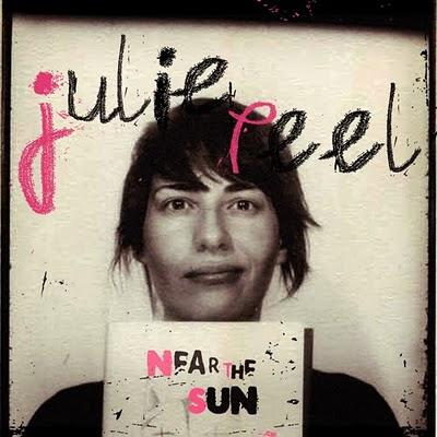 julie_peel Julie Peel – Near the Sun [7.4]
