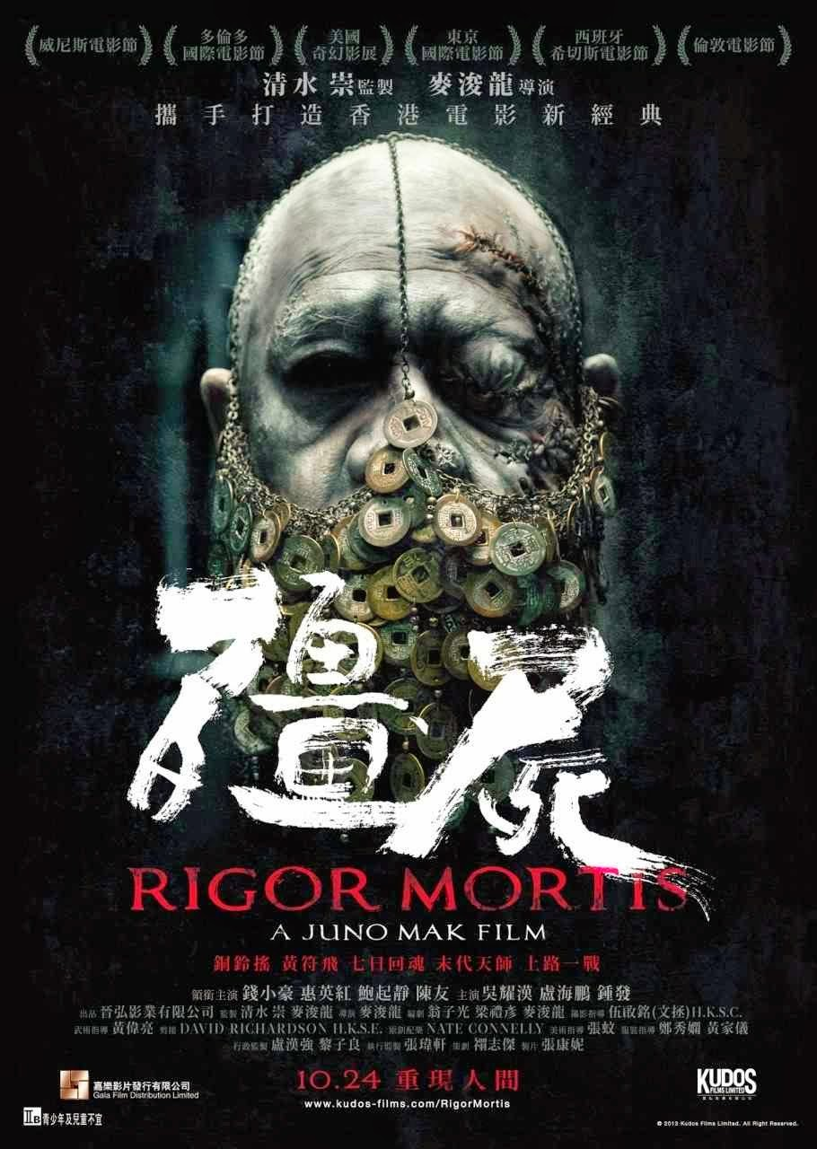 Download Film Rigor Mortis 2013 Subtitle Indonesia