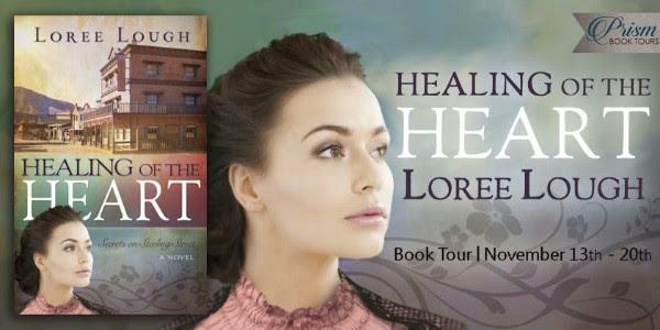 Healing of The Heart Grand Finale Blitz