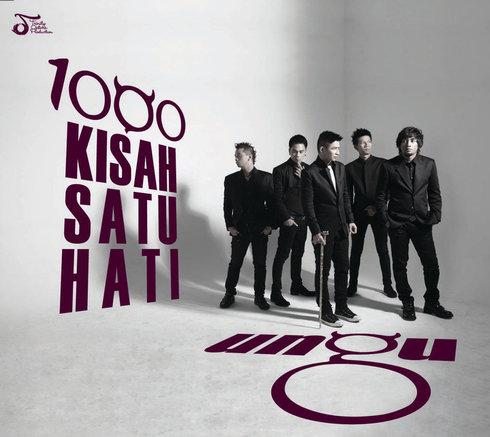 Download Lagu Mp3 Terbaru Ungu album seribu kisah satu hati