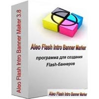 Aleo Flash Intro Banner Maker 3.8 Full Patch 1