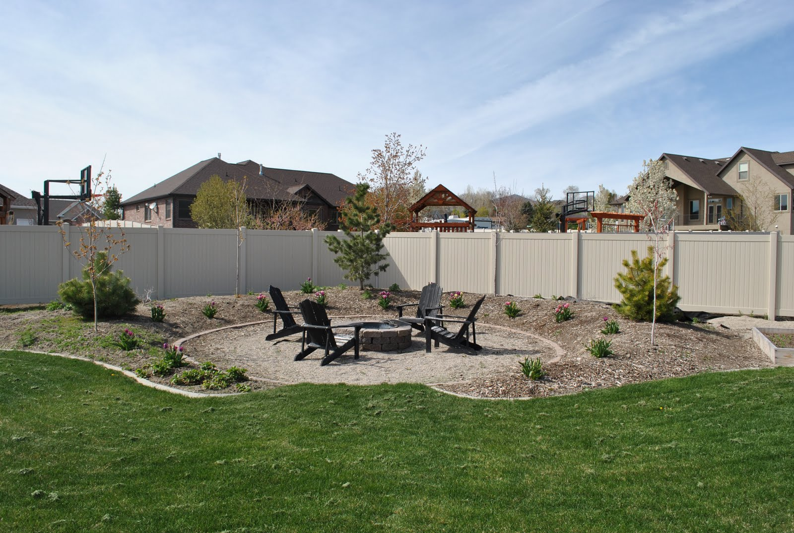 perfect lehi family home great backyard living