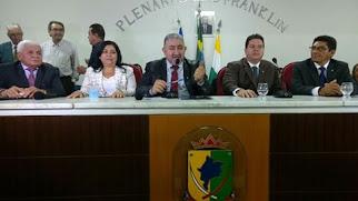 Câmara municipal de Imperatriz