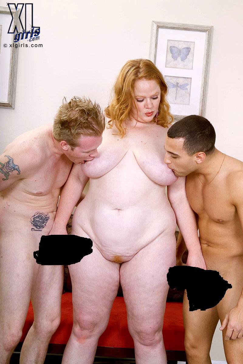 Порно фото жирных ретро — photo 12