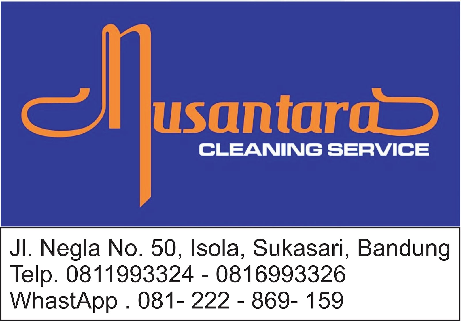 HOME CLEANING | NUSANTARA CLEANING
