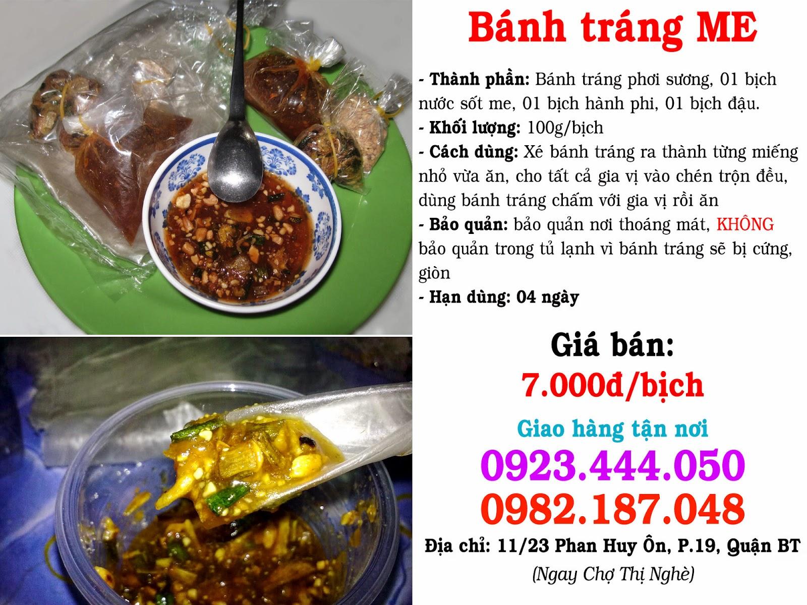 Alo...Bánh tráng Tây Ninh 0923.444.050 - 2