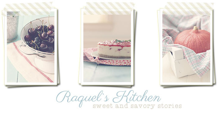 Raquel's Kitchen - english version-