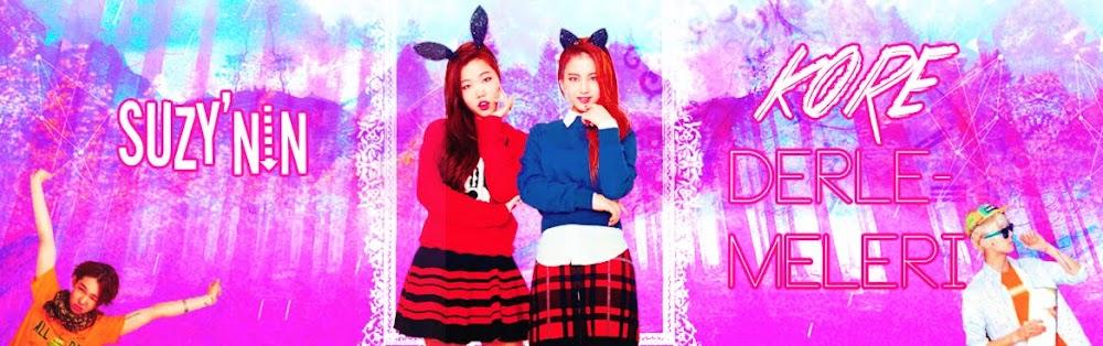 Suzy'nin Kore Derlemeleri (Suzy's Korean Compilations)
