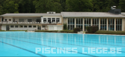 piscine olympique spa liege