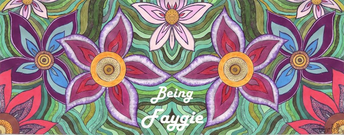 Being Faygie Fellig