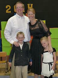 Holzer Family