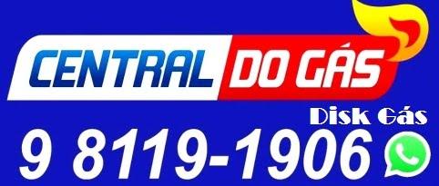 DISK GÁS: 77-98119-1906 (FONE/ZAP)