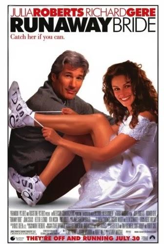 Kaçak Gelin-Runaway Bride |1080p-720p Tükçe dublaj hd film izle