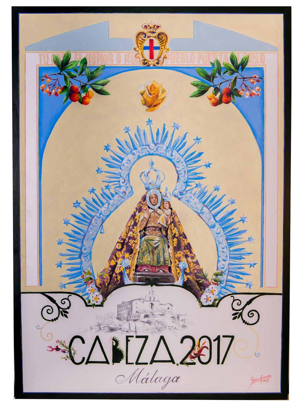 """Revista """"Cabeza 2017"""""""