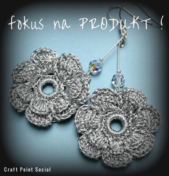 Fokus na produkt - Craft Point Social.