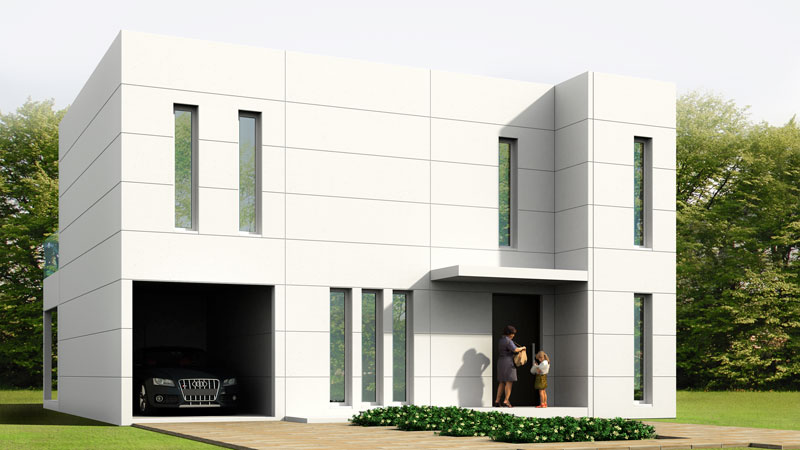 Aplihorsa modular la nueva arquitectura modular en for Blog arquitectura y diseno