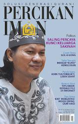 majalah percikan iman maret 2012