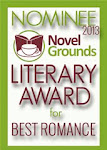 2013 - NG Literary Awards