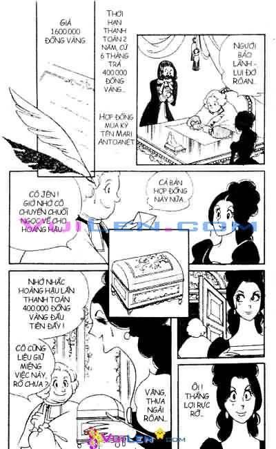 Hoa Hồng Véc-Xây Chapter 5 - Trang 49