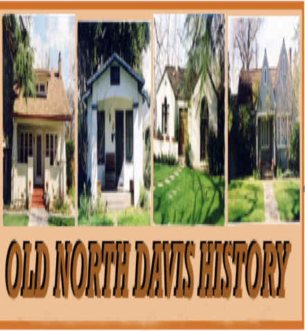 Old North Davis History website