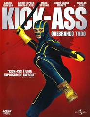 Kick Ass Quebrando Tudo Torrent Dublado