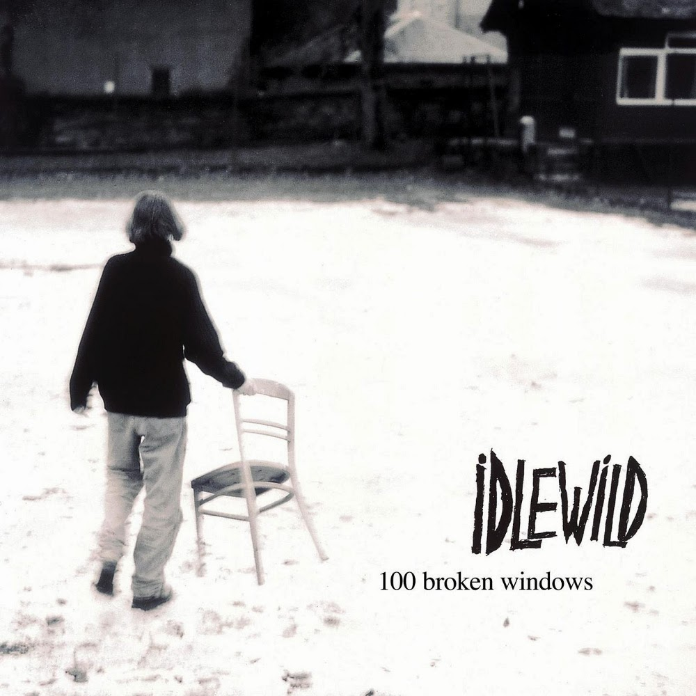 Portada de 100 broken windows de Idlewild