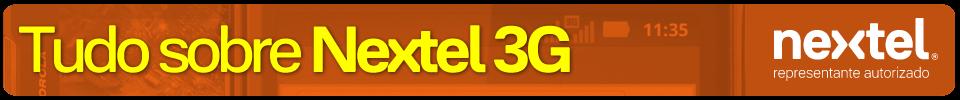 Nextel IronRock 3G