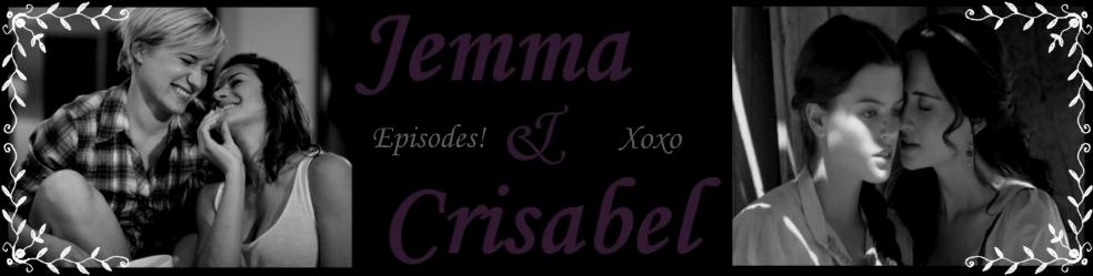 Jemma & Crisabel