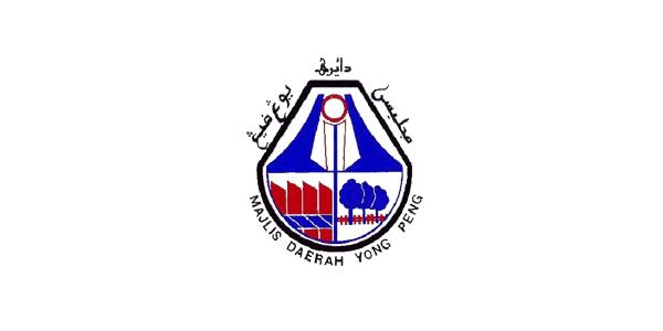 Jawatan Kerja Kosong Majlis Daerah Yong Peng (MDYongPeng) logo www.ohjob.info februari 2015