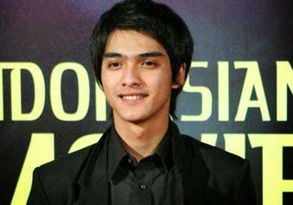 Ricky Harun picture