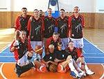 PRESOV II - 2011