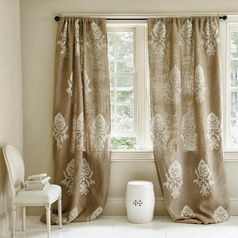 Stylebeat problem solved easy window treatments Simple window treatments