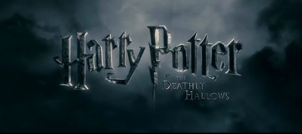 Harry Potter, Deathly Hallows, Part 1, official HD trailer