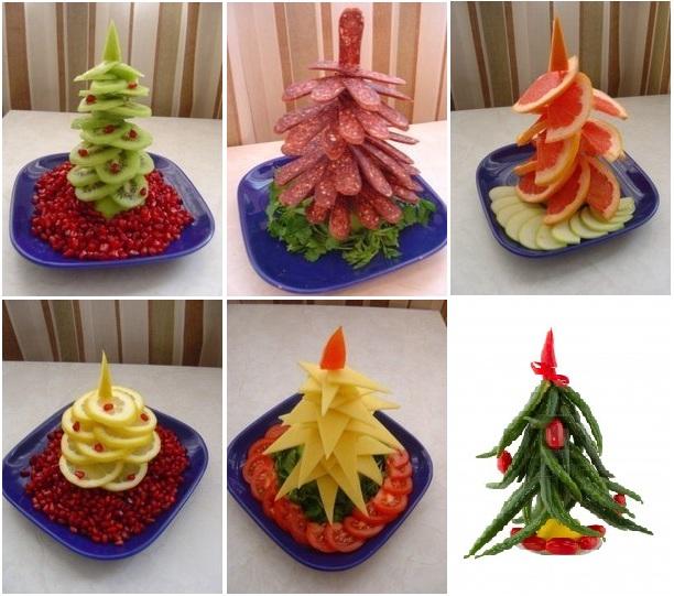 El rinc n de vilka ideas para decorar en navidad y el a o - Ideas para comida de navidad ...
