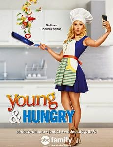 Young & Hungry 1×09 Online