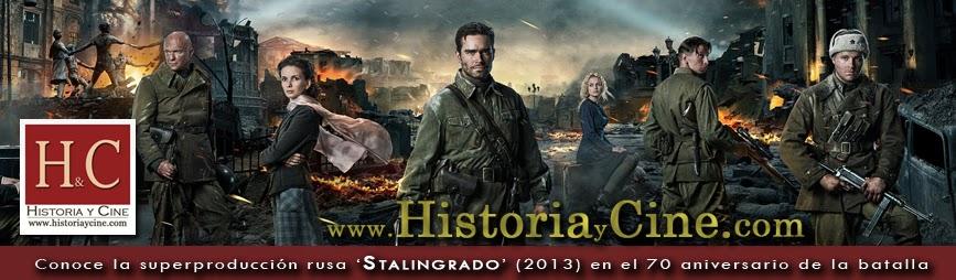 Stalingrado 2013