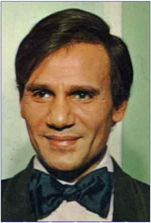 Abdel Halim Hafez The More You Know