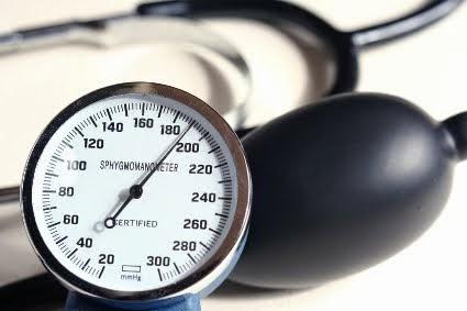 Mengurangi Tekanan Darah