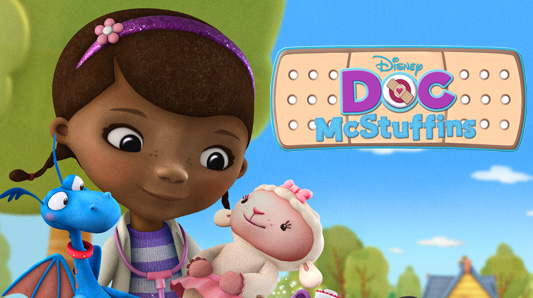 gallery for doc mcstuffins wallpaper border