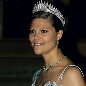 Style of Crown Princess Victoria of Sweden. jewelry, diamonds, diamond earrings, diamond rings, diamond necklaces, gold necklaces, gold bracelets, dresses,  clothes, clothing, shoe, wedding dress