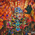 Back Stage Solo Batik Carnival 2014