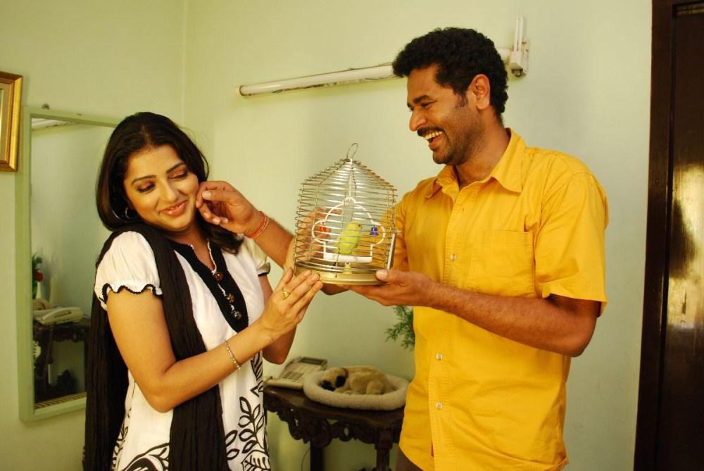Santhanam Son Birthday actress bhumika photos