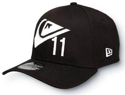 Gorra QuickSilver cap