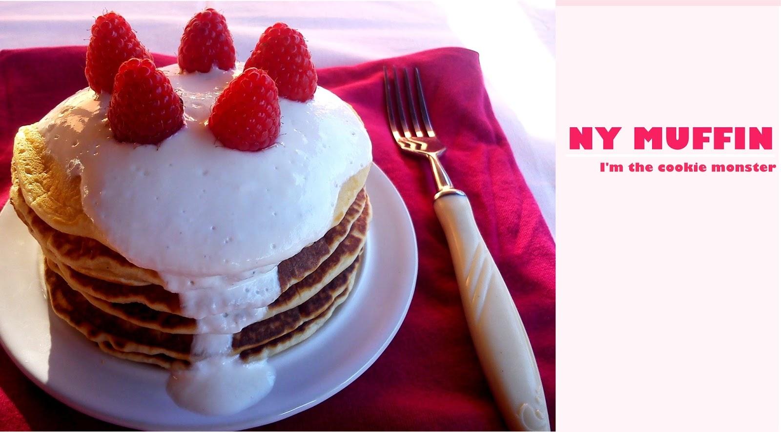Pancakes Naleśniki