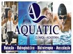 AQUATIC CLÍNICA-ACADEMIA