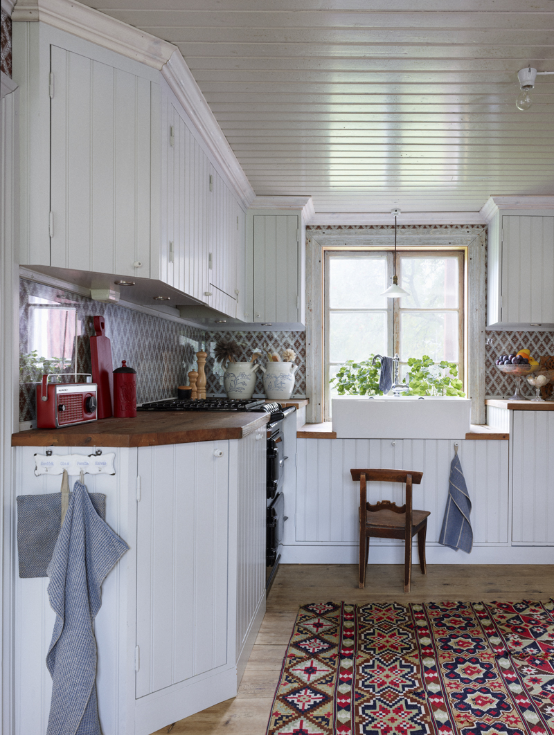 cucina ispirazioni Decorazioni : Ispirazioni cucina