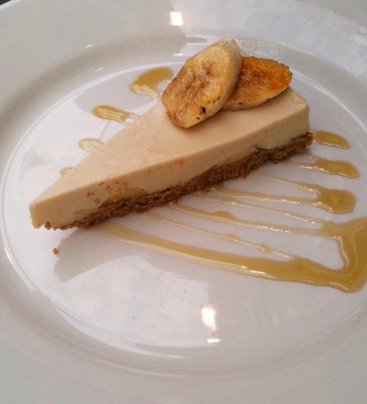 Chan's food blog: Mildreds, Soho. Vegetarian restaurant