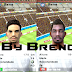 PES6 l PES5 l WE9 l Facepack v18 l EC Bahia 2016 l By Breno